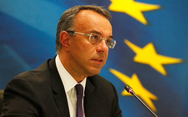 Σταϊκούρας: Πολύ καλή συμφωνία η απόφαση του Eurogroup