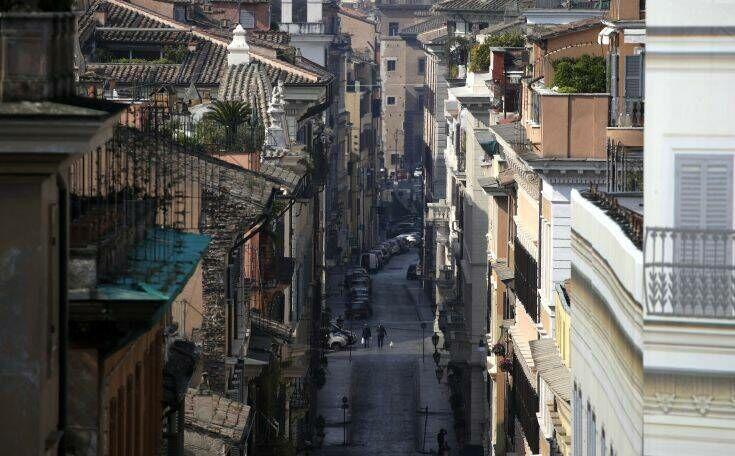 Συνεχίζει την αντίσταση στον κορονοϊό η Ιταλία: Μικρή αύξηση κρουσμάτων, αλλά μείωση νεκρών σε 24 ώρες