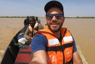 Happy Traveller στη Δυτική Αφρική (trailer)
