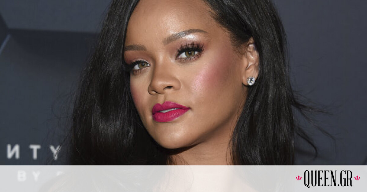 Savage X Fenty: Η Rihanna σε προ(σ)καλεί να πρωταγωνιστήσεις στη νέα της καμπάνια