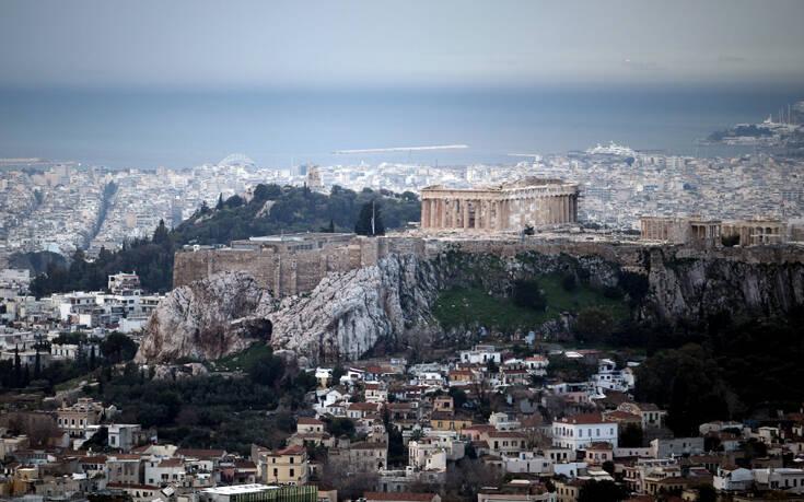 Ερώτηση 36 βουλευτών του ΣΥΡΙΖΑ για την προστασία της περιοχής της Ακρόπολης