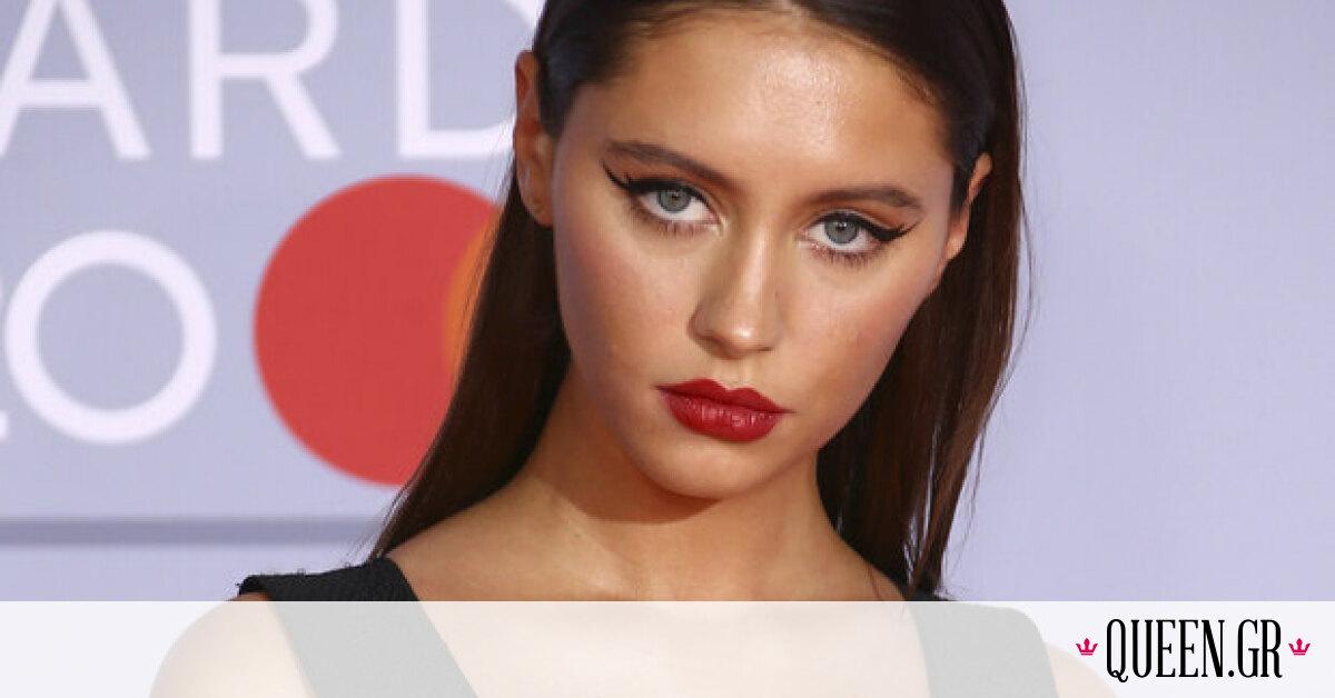 Iris Law: Η εντυπωσιακή κόρη του Jude Law πρωταγωνίστρια στην καμπάνια διάσημου Οίκου Μόδας