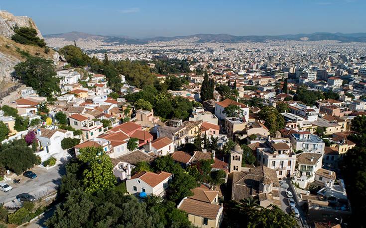 Μπακογιάννης: Γενναία η εισήγηση Χατζηδάκη για τα κτίρια γύρω από την Ακρόπολη