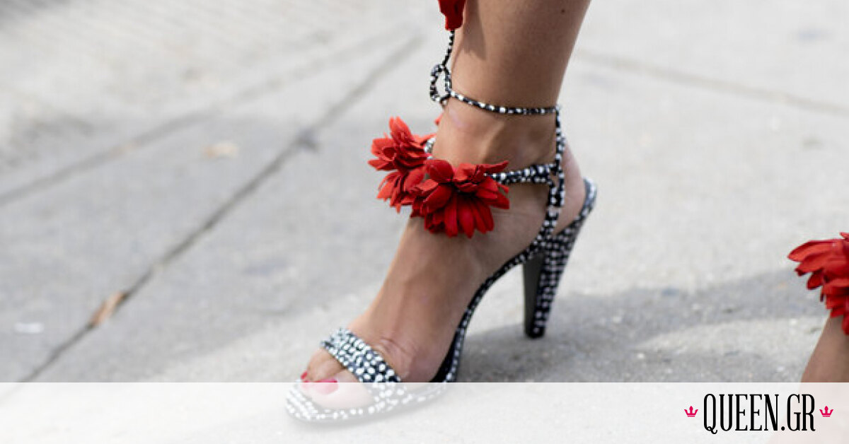 Πριν αγοράσεις ένα ζευγάρι παπούτσια δες αν συγκεντρώνει αυτά τα χαρακτηριστικά…