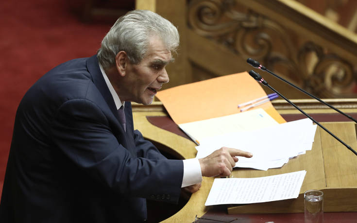 Αποχώρησε από την προκαταρκτική για τον Παπαγγελόπουλο ο ΣΥΡΙΖΑ