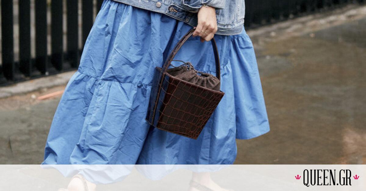 Blanket dress: Το φόρεμα που θα σου δίνει «ανάσες δροσιάς» στους καύσωνες του καλοκαιριού