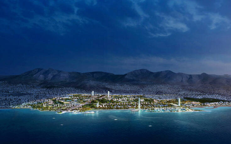Δημοσιεύτηκε η απόφαση για την κατεδάφιση κτιρίων στο Ελληνικό