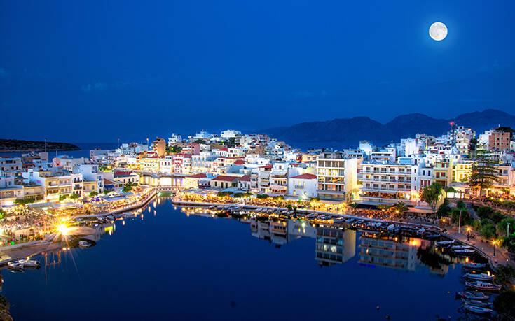 Ο γραφικός Άγιος Νικόλαος της Κρήτης θα σας κλέψει την καρδιά