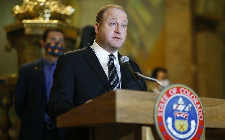 Επικυρώθηκε από τον κυβερνήτη του Κολοράντο η κατάργηση της ασυλίας των αστυνομικών