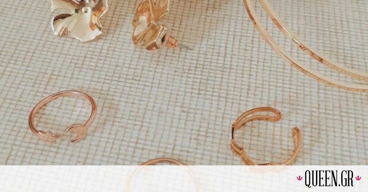 Πώς να αποθηκεύσεις τα κοσμήματά σου για να διατηρούνται σαν καινούρια;