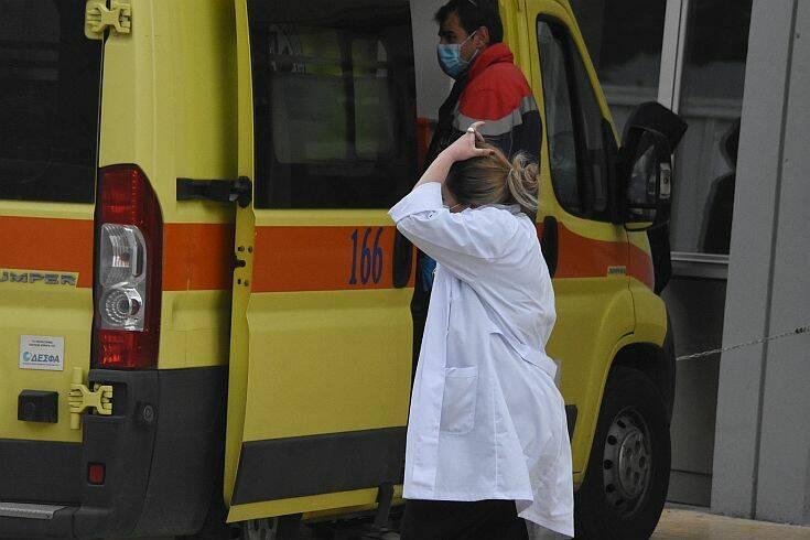 Στους 190 οι νεκροί από κορονοϊό στην Ελλάδα – Έβδομος θάνατος στον Εχίνο