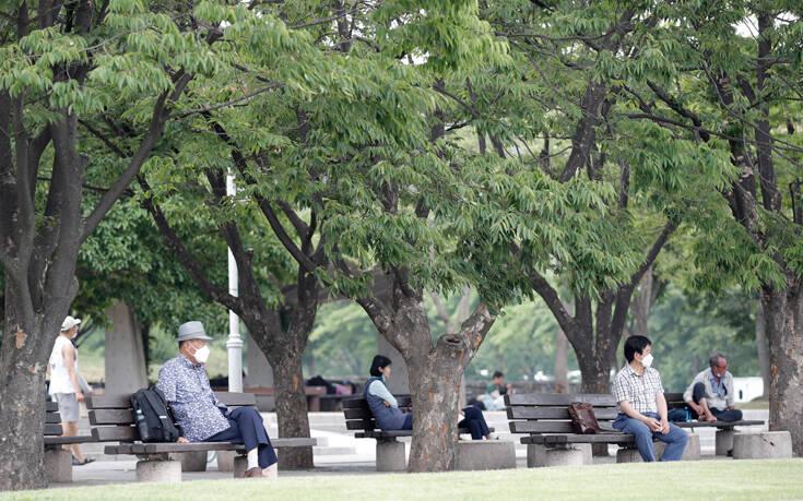 Δεύτερο κύμα κορονοϊού παραδέχεται η Νότια Κορέα, φόβοι και για 8.000 κρούσματα ημερησίως