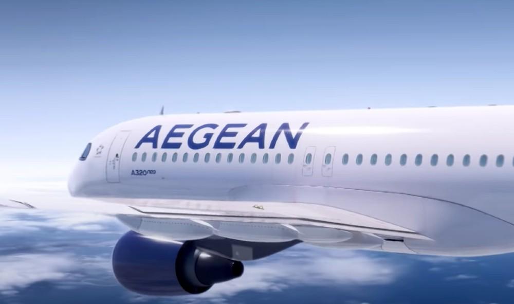 Προσφορές Aegean Airlines: 10.000 θέσεις εσωτερικού από €29!