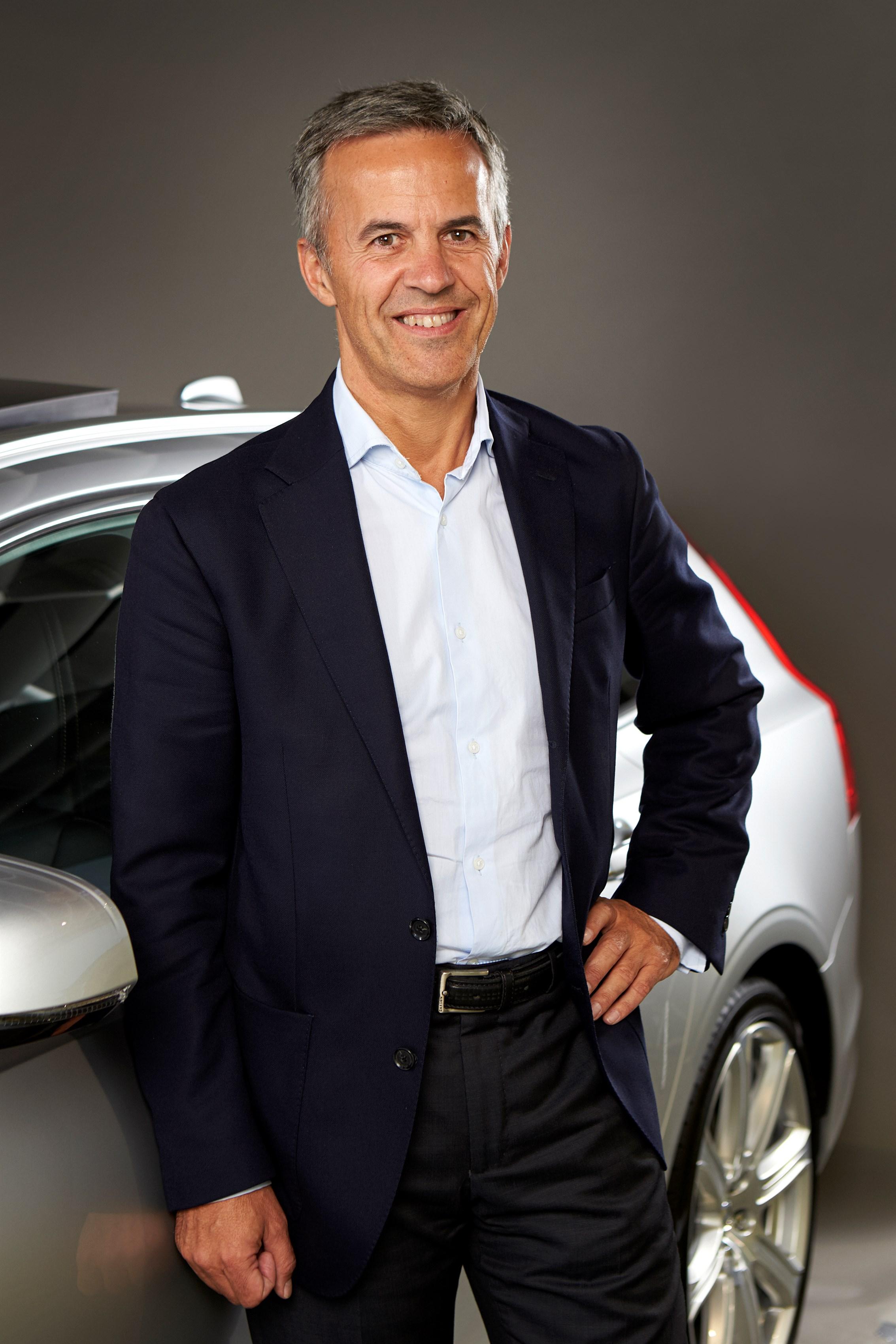 Η Volvo αυξάνει σε 80% τη συμμετοχή της ηλεκτρικής ενέργειας από ανανεώσιμες πηγές στο δίκτυο των εργοστασίων της