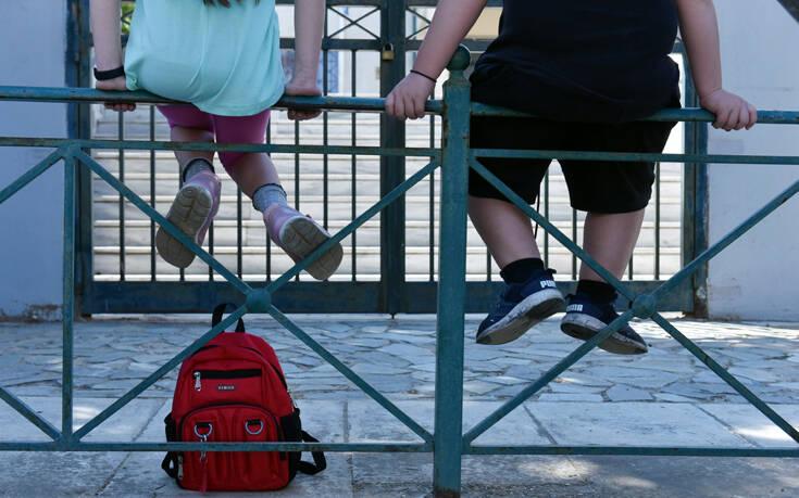 Κεραμέως: Δεν μπορεί να υπάρχει κανονικότητα χωρίς ανοιχτά σχολεία