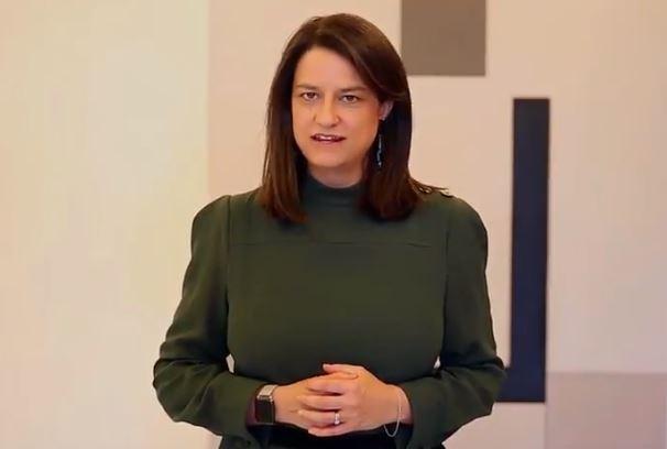 Το μήνυμα της Ν. Κεραμέως στους υποψήφιους των Πανελλαδικών Εξετάσεων (βίντεο)