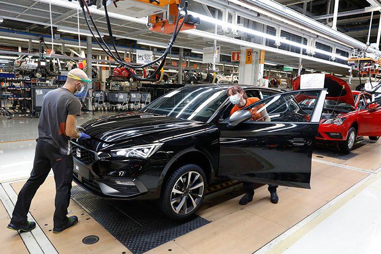 H SEAT από το 2010 μείωσε το περιβαλλοντικό αποτύπωμα της παραγωγής της κατά 43%