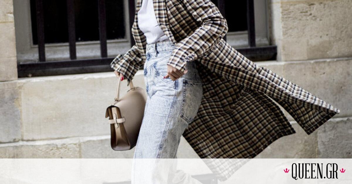 Το πιο κολακευτικό στυλ jean μπορεί να φορεθεί με πολλούς νέους τρόπους