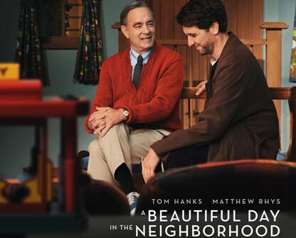 A Beautiful Day in the Neighborhood – Ένας Υπέροχος Γείτονας, Πρεμιέρα: Ιούλιος 2020 (trailer)