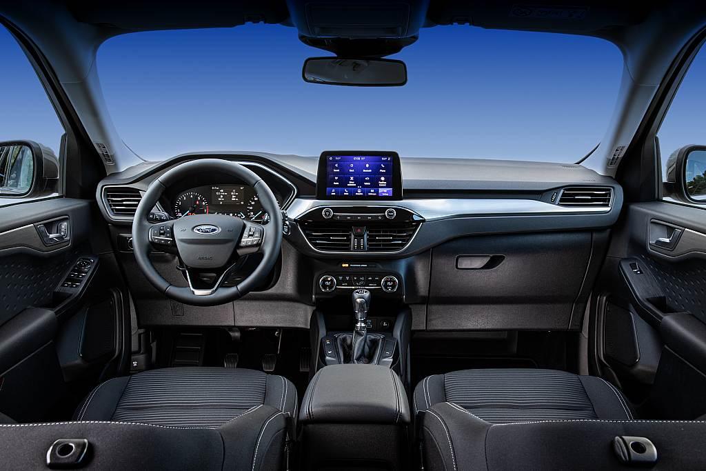 Το νέο Ford Kuga στην Ελλάδα–Πανελλαδική παρουσίαση