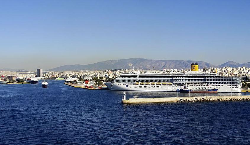 Αυξημένα μέτρα στα λιμάνια για το τριήμερο του Αγίου Πνεύματος