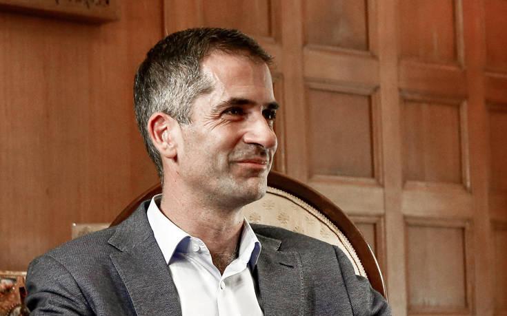Μπακογιάννης: Δεν θα θιγεί η λειτουργία επιχειρήσεων και καταστημάτων στην οδό Αθηνάς από τον «Μεγάλο Περίπατο»
