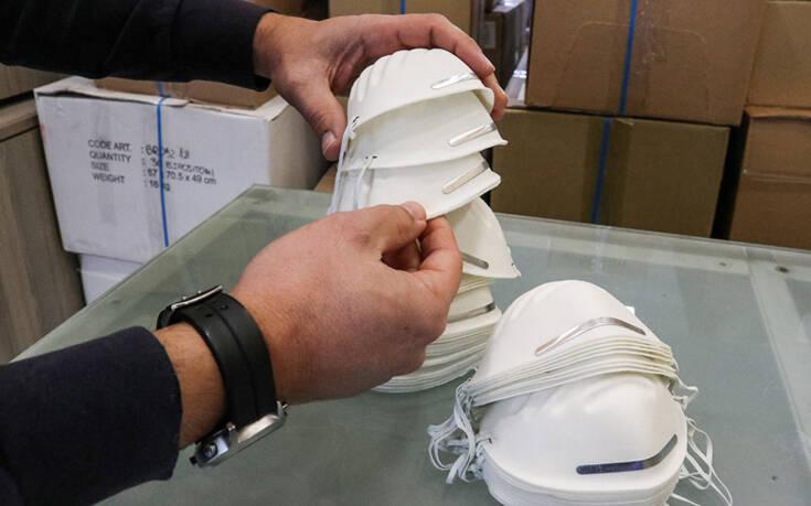 Το «ευχαριστώ» του περιφερειάρχη Βόρειου Αιγαίου στους μαθητές που έκαναν τα χρήματα της εκδρομής… μάσκες