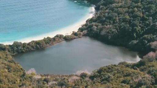 Τα μεσάνυχτα στο Special Report: «Μάχη για τον παράδεισο» στην Κέρκυρα (trailer)