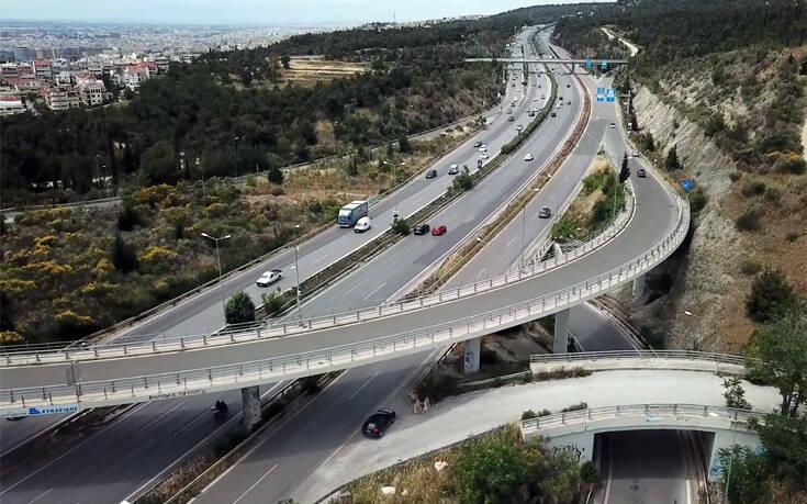 Κώστας Αχ. Καραμανλής: Δεν θα μπουν διόδια στο Flyover Θεσσαλονίκης