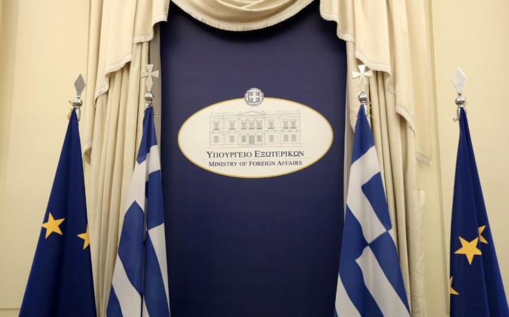 ΥΠΕΞ: Η Ελλάδα χαιρετίζει την πρωτοβουλία της Αιγύπτου για τη Λιβύη