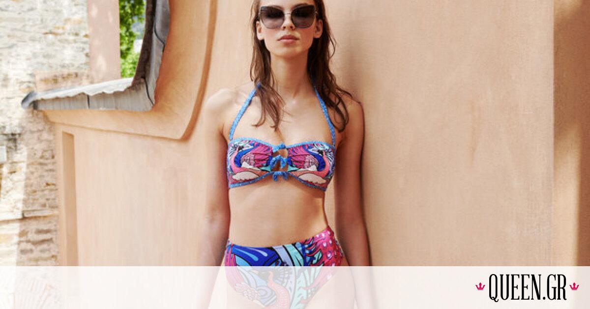 Οδηγός Αγοράς: 20 bikinis για ultra stylish εμφανίσεις και στην παραλία