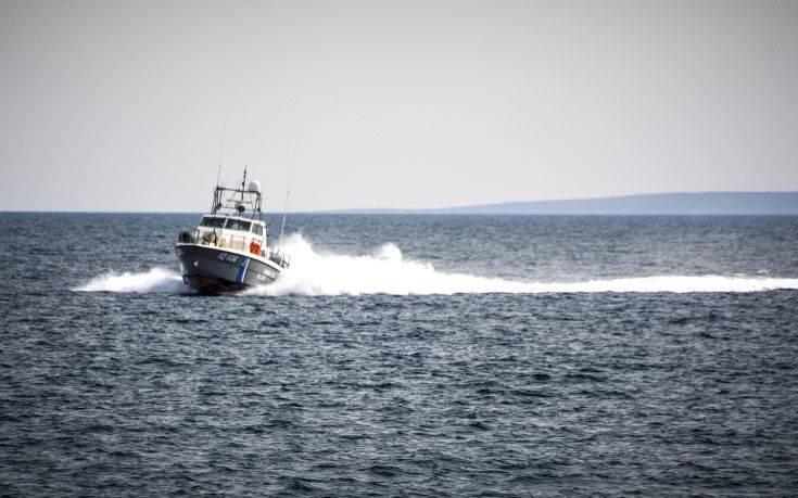 Θεσσαλονίκη: Νεκρός εντοπίστηκε ο κωπηλάτης που αγνοούταν στον Θερμαϊκό