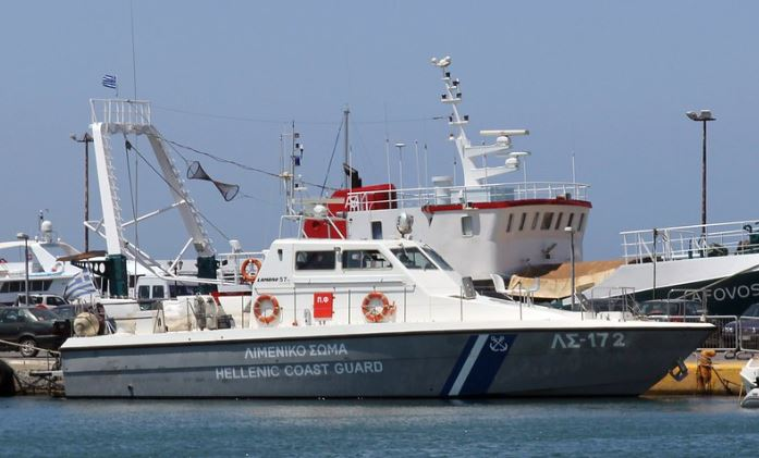 Χαλκιδική: Εντοπίστηκε νεκρός ο αγνοούμενος ψαράς