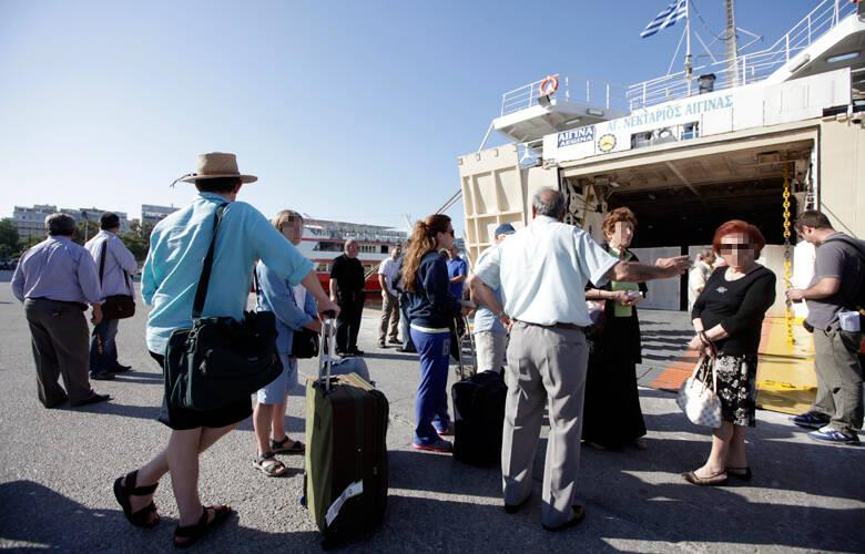 Στέλιος Πέτσας: Για πρώτη θα επιδοτηθούν τα ακτοπλοϊκά εισιτήρια στο πλαίσιο του κοινωνικού τουρισμού