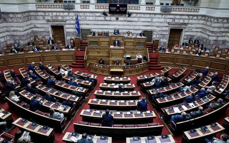 Ψηφίζεται σήμερα στη Βουλή το νομοσχέδιο για τις μικροχρηματοδοτήσεις