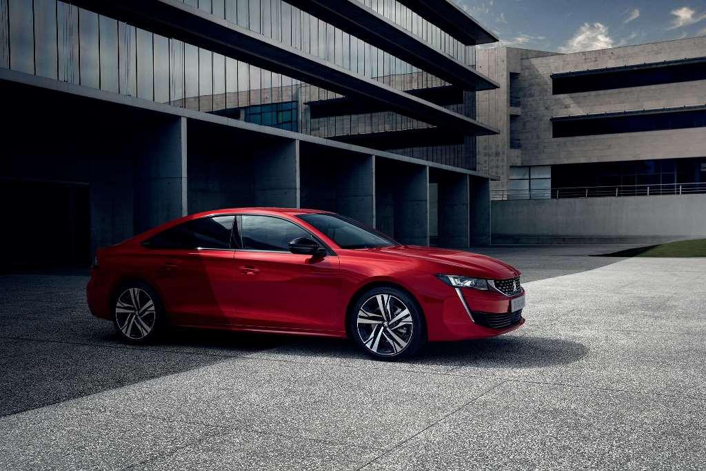 Προτεραιότητα της Peugeot η ανακυκλωσιμότητα των υλικών