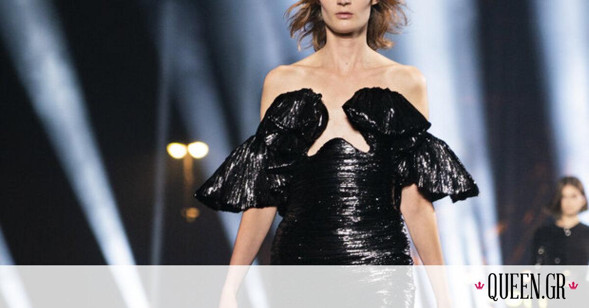 Οι 8 μεγαλύτερες τάσεις στα φορέματα για το καλοκαίρι σύμφωνα με τους διεθνείς Οίκους Μόδας