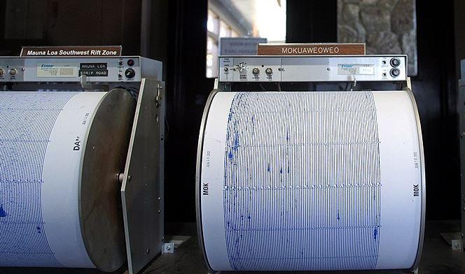 Σεισμός 3,8 Ρίχτερ στην Κάλυμνο