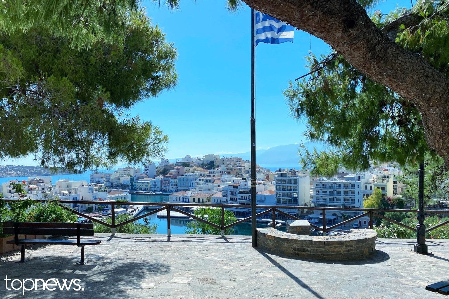 Διακοπές στον Άγιο Νικόλαο Λασιθίου: Ένας πολύχρωμος παράδεισος στην Κρήτη