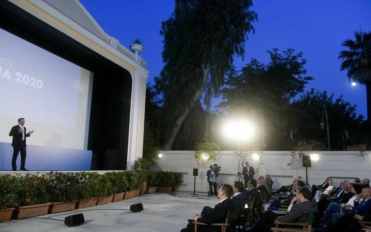 Καμπάνια για τον τουρισμό με φόντο τις επόμενες χρονιές: Το μήνυμα Μητσοτάκη και το βίντεο