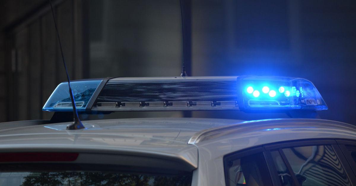 Καταδίωξη και σύλληψη ληστών στη Θεσσαλονίκη – Εμβόλισαν δύο φορές περιπολικό