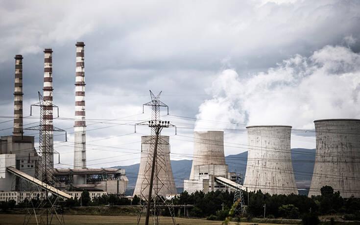 «Θέλουν κάρβουνο στο όνομα της οικολογίας, αρνούνται τις ανεμογεννήτριες…»