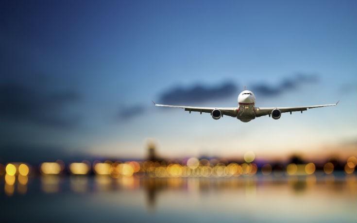 Νωρίτερα οι πτήσεις στην Κρήτη από την Σουηδία για τους τουρίστες