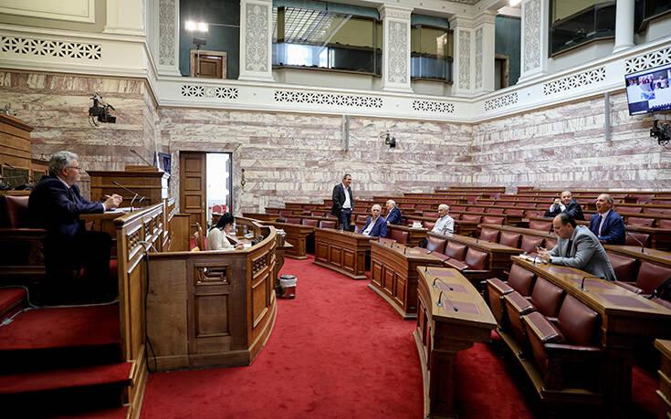 Κυρώθηκε στη Βουλή η συμφωνία Ελλάδας – Αιγύπτου στον τομέα κοινωνικής ασφάλισης