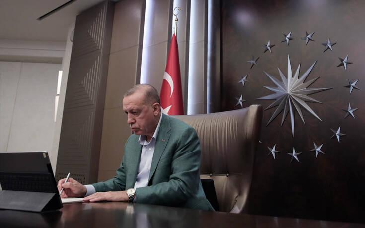 Ασταμάτητη η Τουρκία: Δεν υποχωρούμε, δίκαιες και νόμιμες οι ενέργειές μας στη Μεσόγειο