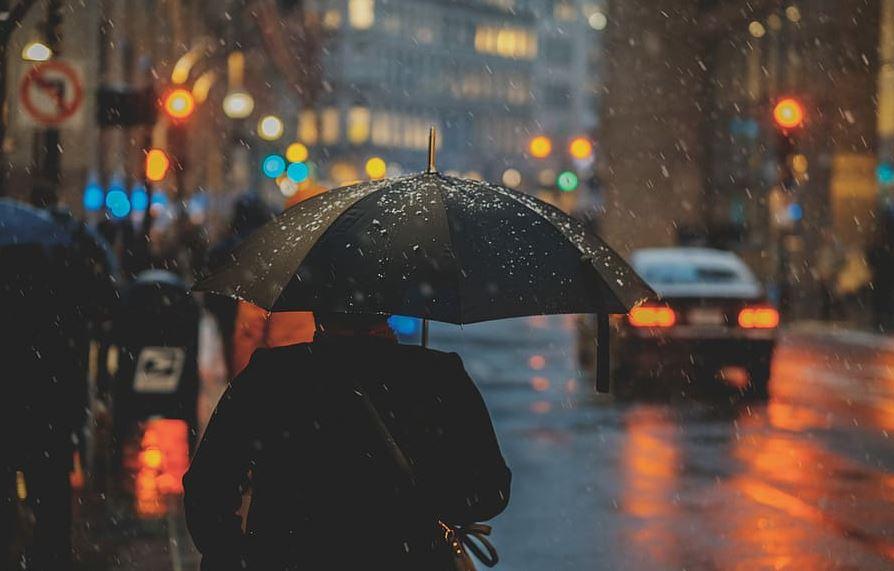 Έκτακτο δελτίο καιρού: Έρχονται ισχυρές βροχές και καταιγίδες