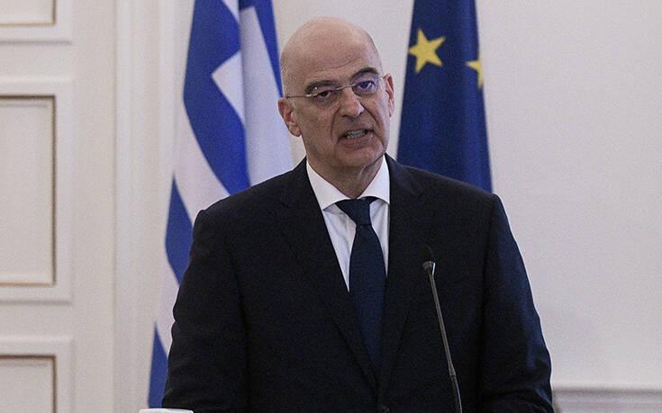 Δένδιας στη Le Figaro: Δεν μπορεί η Τουρκία συνεχώς να επιχειρεί να εκβιάζει την Ευρώπη