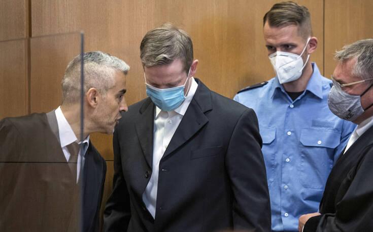 Ξεκινά η ιστορική δίκη για τη δολοφονία του Βάλτερ Λίμπκε από νεοναζί