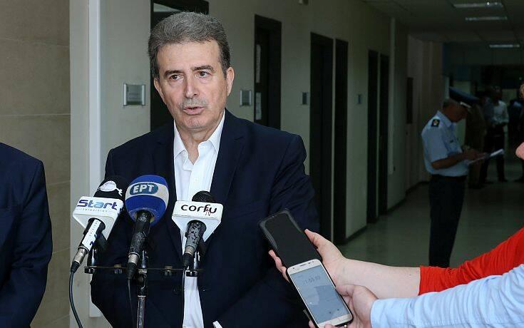 Χρυσοχοΐδης: «Η Ελληνική Δημοκρατία δεν έχει σχέση με το παρακράτος, αυτή η κυβέρνηση πολεμά το παρακράτος και τη διαφθορά»