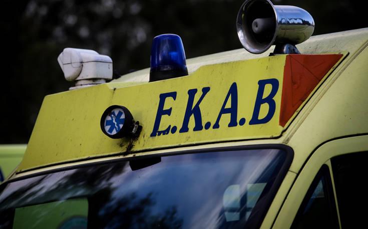 Σορός γυναίκας βρέθηκε κοντά στη Δημοτική Πινακοθήκη, στον Φλοίσβο